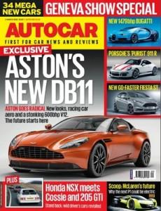 Autocar UK – 2 March, 2016 [PDF]