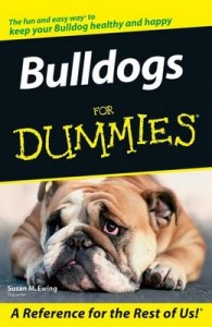 Bulldogs for Dummies – Susan M. Ewing [PDF] [English]