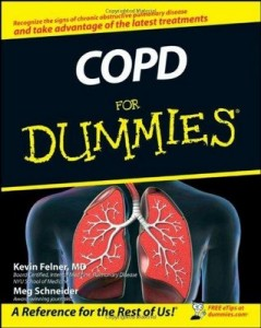 COPD for Dummies – Kevin Felner, Meg Schneider [PDF] [English]
