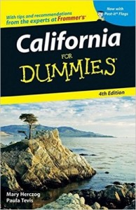 California for Dummies (4th Edition) – Mary Herczog, Paula Tevis [PDF] [English]