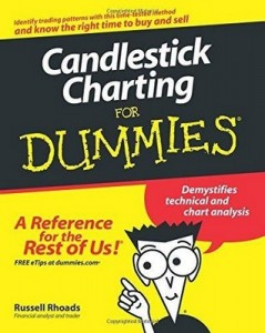 Candlestick Charting for Dummies – Russell Rhoads [PDF] [English]