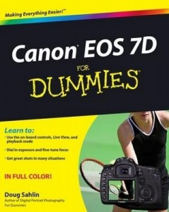 Canon EOS 7D for Dummies – Doug Sahlin [PDF] [English]