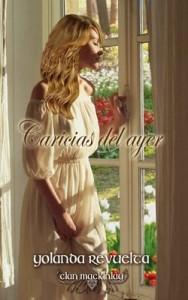 Caricias del ayer (Clan MacKinlay nº 3) – Yolanda Revuelta [PDF]