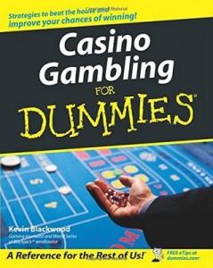 Casino Gambling for Dummies – Kevin Blackwood [PDF] [English]