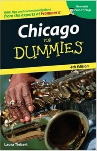 Chicago for Dummies (4th Edition) – Laura Tiebert [PDF] [English]