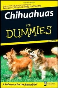 Chihuahuas for Dummies (2nd Edition) – Jacqueline O' Neil [PDF] [English]