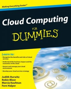Cloud Computing for Dummies – Judith Hurwitz, Robin Bloor, Marcia Kaufman, Fern Halper [PDF] [English]
