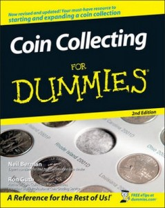 Coin Collecting for Dummies (2nd Edition) – Neil S. Berman, Ron Guth [PDF] [English]