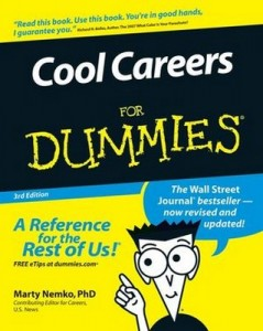 Cool Careers for Dummies (3rd Edition) – Marty Nemko [PDF] [English]