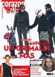 Corazón TVE – 13 Marzo, 2016 [PDF]
