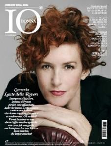 Corriere della Sera Io Donna #11 – 05 Marzo, 2016 [PDF]