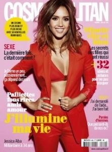 Cosmopolitan France – Avril, 2016 [PDF]