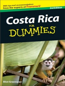 Costa Rica for Dummies (3rd Edition) – Eliot Greenspan [PDF] [English]