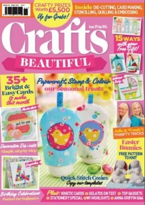 Crafts Beautiful – April, 2016 [PDF]
