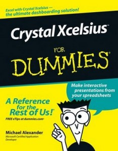Crystal Xcelsius for Dummies – Michael Alexander [PDF] [English]