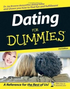 Dating for Dummies (2nd Edition) – Joy Browne [PDF] [English]