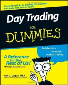 Day Trading for Dummies – Ann C. Logue [PDF] [English]