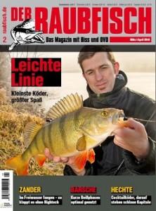 Der Raubfisch – Marz-April, 2016 [PDF]