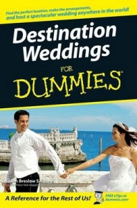 Destination Weddings for Dummies – Susan Breslow Sardone [PDF] [English]