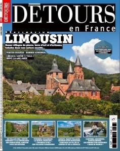 Detours en France – Avril, 2016 [PDF]