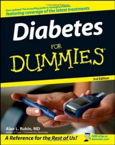 Diabetes for Dummies (3rd Edition) – Alan L. Rubin [PDF] [English]