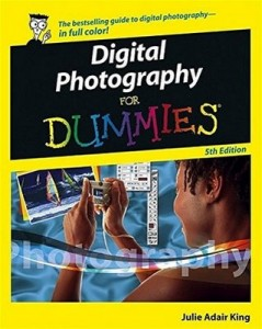 Digital Photography for Dummies (5th Edition) – Julie Adair King [PDF] [English]