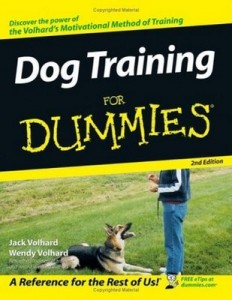 Dog Training for Dummies (2nd Edition) – Jack Volhard, Wendy Volhard [PDF] [English]