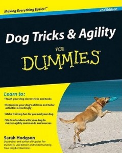 Dog Tricks & Agility for Dummies (2nd Edition) – Sarah Hodgson [PDF] [English]