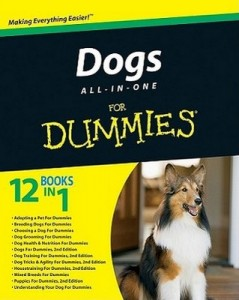 Dogs ALL-IN-ONE for Dummies – Eve Adamson, Richard G. Beauchamp, Margaret H. Bonham [PDF] [English]