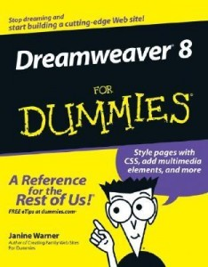 Dreamweaver 8 for Dummies – Janine Warner [PDF] [English]