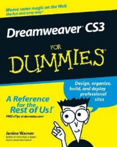 Dreamweaver CS3 for Dummies – Janine Warner [PDF] [English]