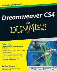 Dreamweaver CS4 for Dummies – Janine Warner [PDF] [English]
