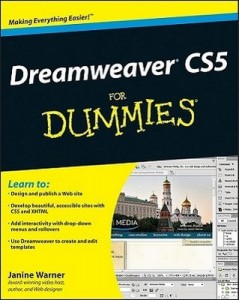 Dreamweaver CS5 for Dummies – Janine Warner [PDF] [English]