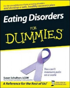 Eating Disorders for Dummies – Susan Schulherr [PDF] [English]