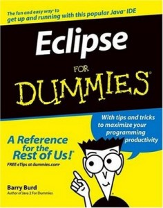 Eclipse for Dummies – Barry Burd [PDF] [English]