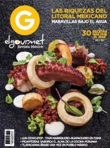 El Gourmet México – Marzo, 2016 [PDF]