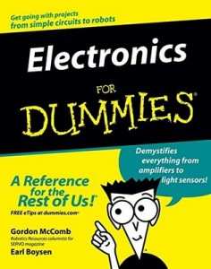 Electronics for Dummies – Gordon McComb, Earl Boysen [PDF] [English]