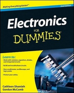 Electronics for Dummies (2nd Edition) – Cathleen Shamieh, Gordon McComb [PDF] [English]