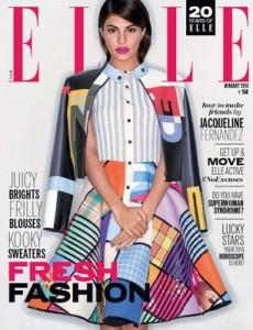Elle India – January, 2016 [PDF]