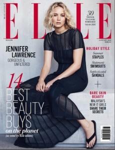 Elle Malaysia – January, 2016 [PDF]