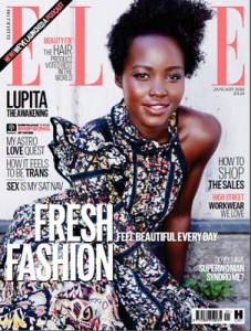 Elle UK – January, 2016 [PDF]