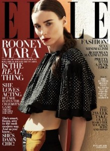Elle USA – January, 2016 [PDF]