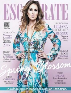Escaparate Magazine – Marzo, 2016 [PDF]