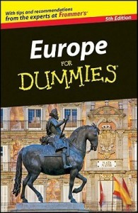 Europe for Dummies (5th Edition) – Donald Olson, Liz Albertson, Cheryl A. Pientka [PDF] [English]