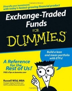 Exchange-Traded Funds for Dummies – Russell Wild [PDF] [English]