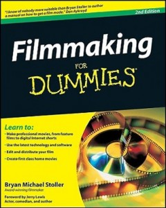Filmmaking for Dummies (2nd Edition) – Bryan Michael Stoller [PDF] [English]