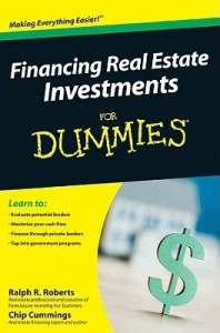 Financing Real Estate Investments for Dummies – Ralph R. Roberts, Chip Cummings [PDF] [English]