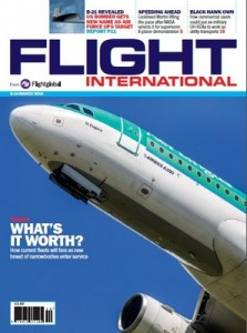 Flight International – 8-14 March, 2016 [PDF]