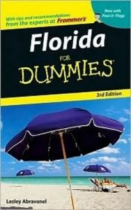 Florida for Dummies (3rd Edition) – Lesley Abravanel [PDF] [English]