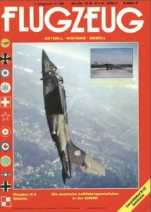Flugzeug – April, 1993 [PDF]